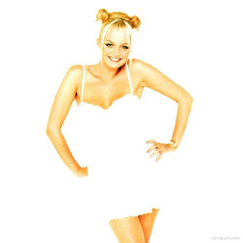 Baby Spice aka Emma Bunton | SPICE GIRLS | Pinterest ...