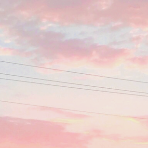 Light Pink Aesthetic Background
