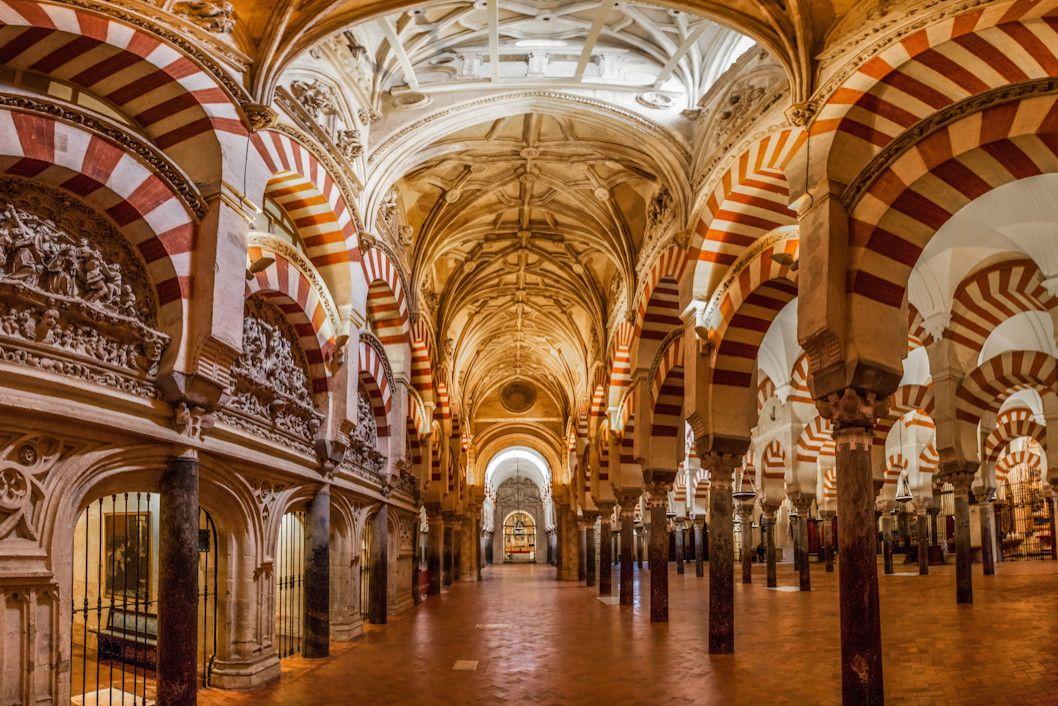 """Résultat de recherche d'images pour """"Cordoue : la Mezquita-catedral"""""""""""