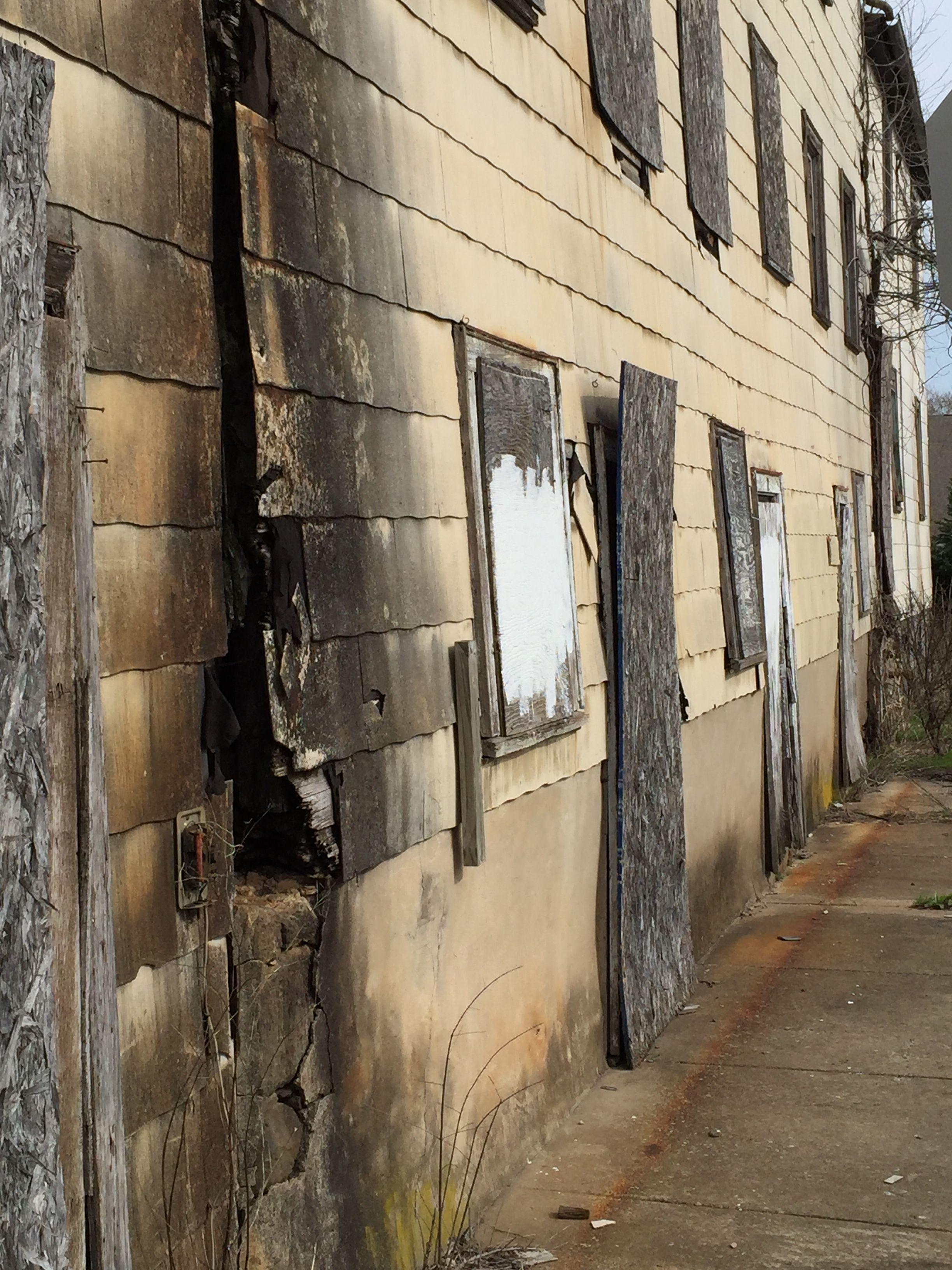 Abandoned house Rockville Maryland   Abandoned   Pinterest ...