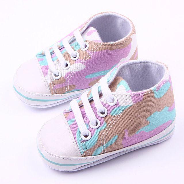 BOTTE Enfants Garçon Fille Sport Chaussures Sneakers Bébé Infant Fond Bas Premiers Marcheurs@Rose rS5MYGK0FF