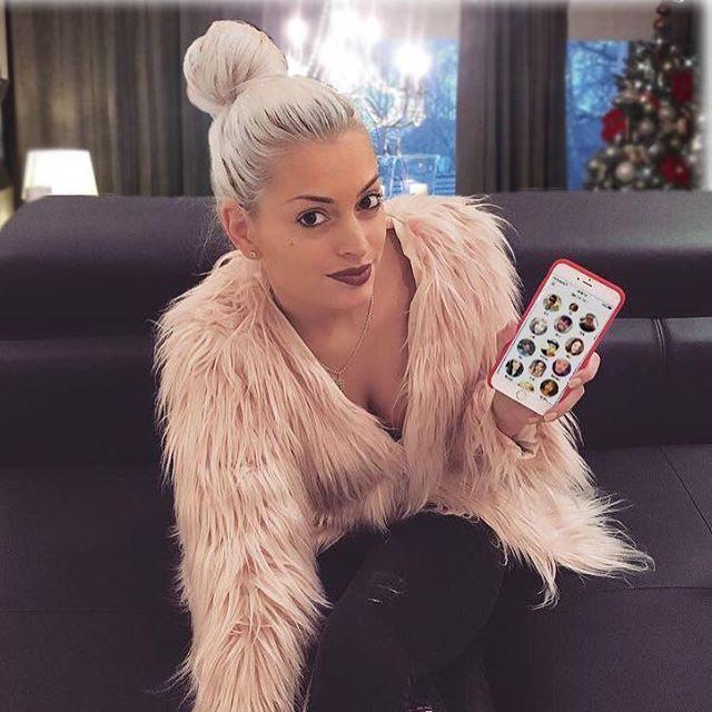 En Da Pinterest Mélanie 2018 Cruz Fashion Winter wPqpTapE