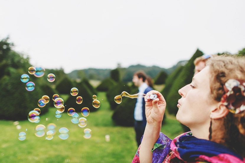 Bubbles (for kiddies!)