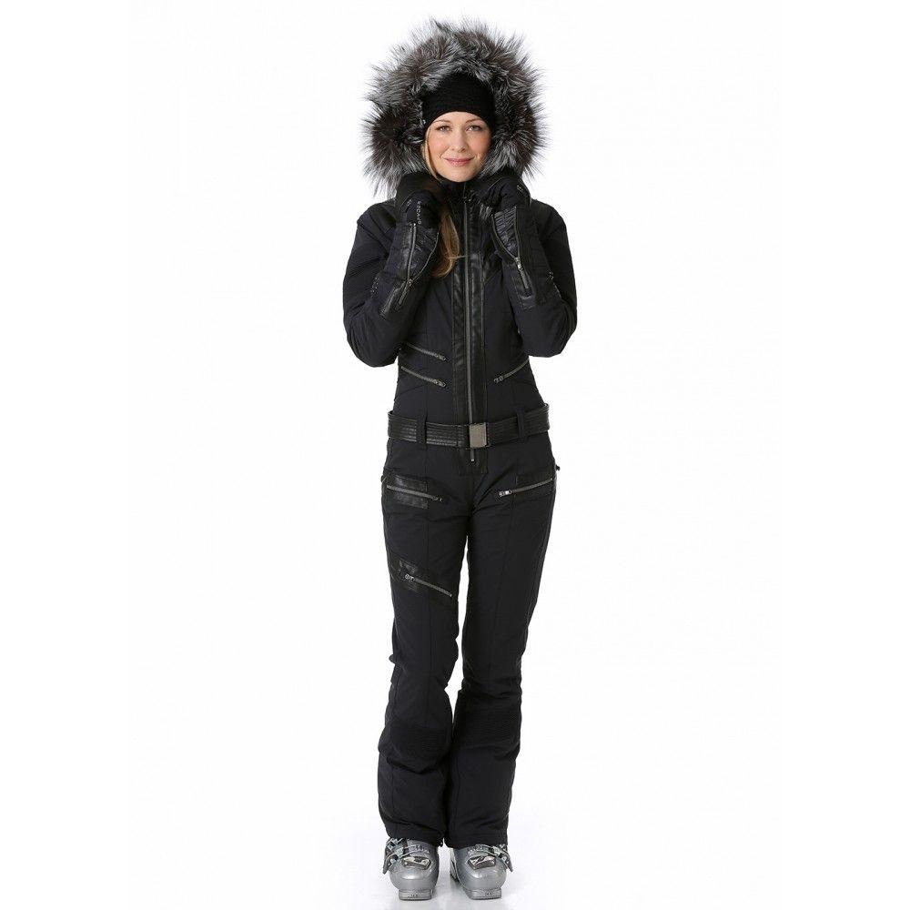Womens Snow Suit One Piece >> Spyder Women S Eternity Suit One Piece Snow Suits Ski Fashion