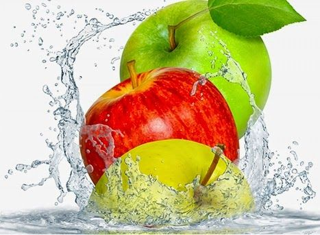 Manfaat Obat Buah Apel