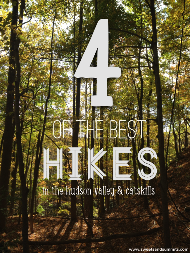 Four Of The Best Hikes In Hudson Valley And Catskills