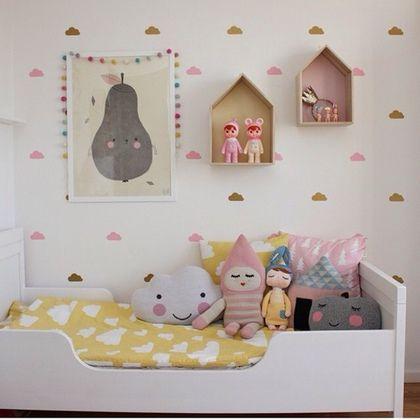 Купить Наклейки на стену - наклейка, наклейки, стикеры, стикер, Аппликация, виниловые наклейки, декор детской