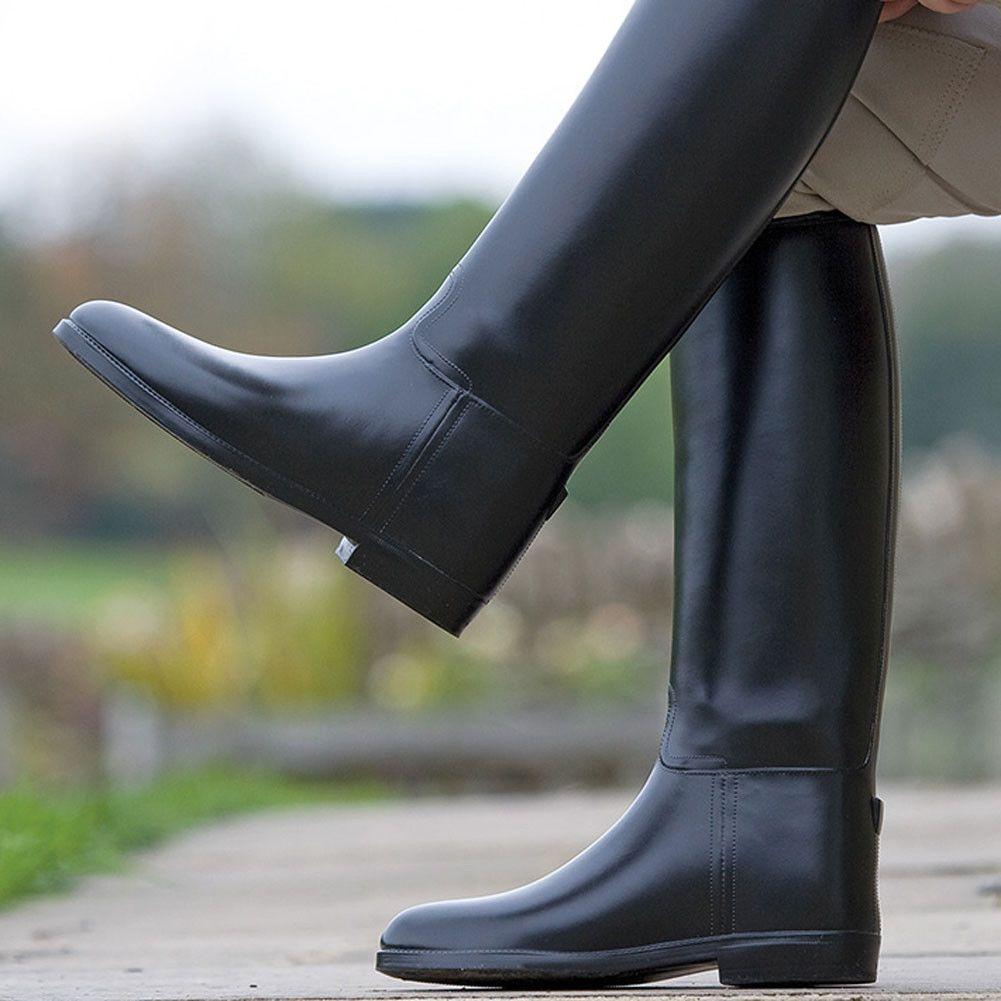Shires Mens Waterproof Rubber Long