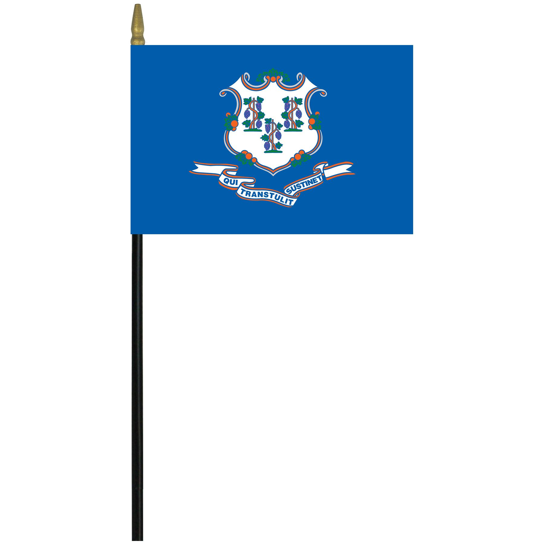 Pin By Quinn Flags On Us State Flags Flag Trade Show Display Banner