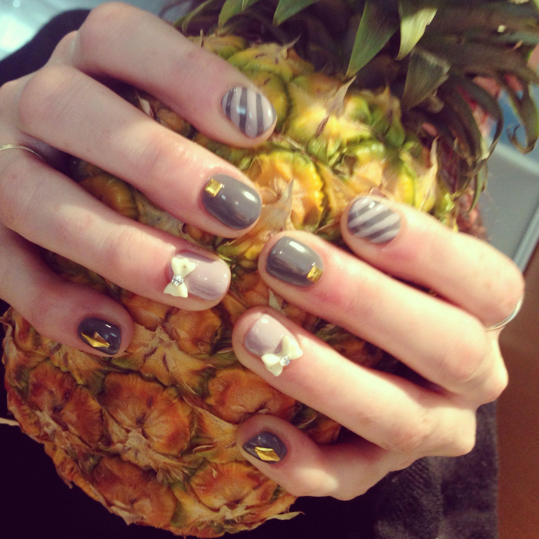 Mani-Fique Manicure - #nails