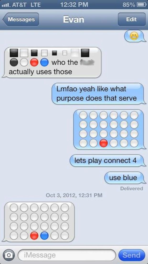 How To Make The Best Possible Use Of Iphone Emojis Funny Text Messages Funny Texts Laugh