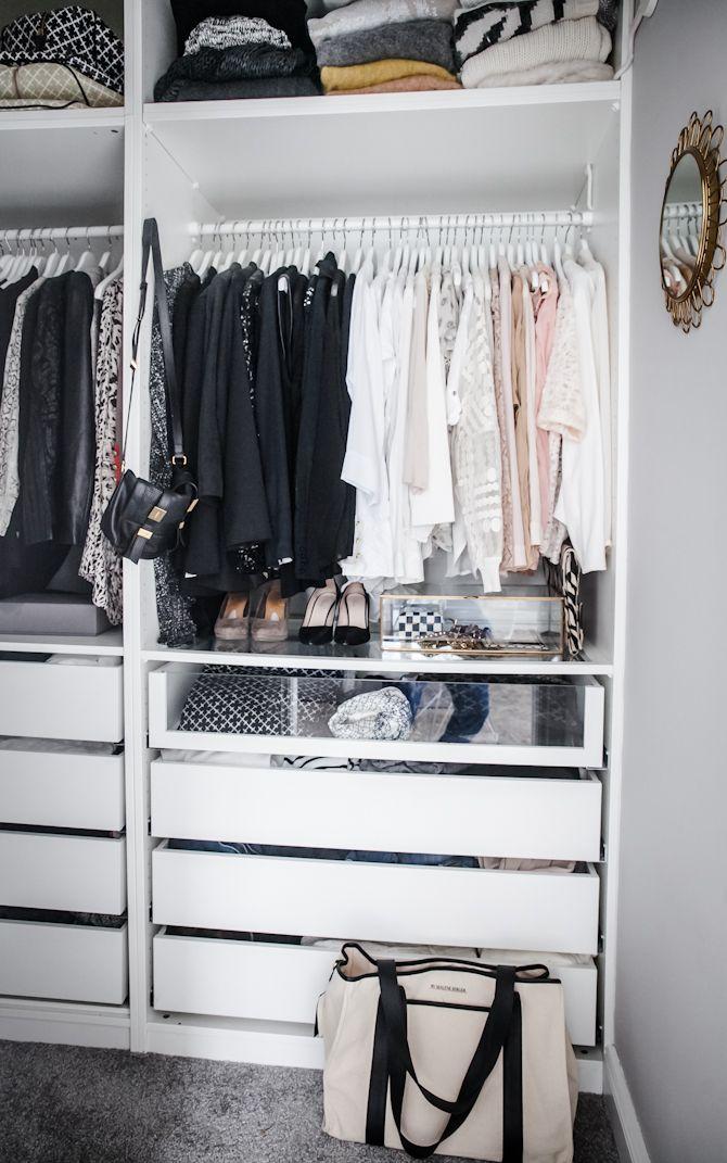 Ikea PAX Kleiderschrank Kombination   Zukünftige Projekte ...