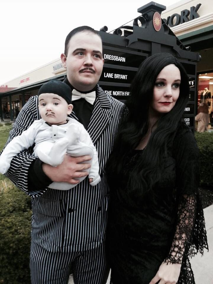 Addams Family Halloween Party.The Addams Family Halloween 2014 In 2019 Family Halloween