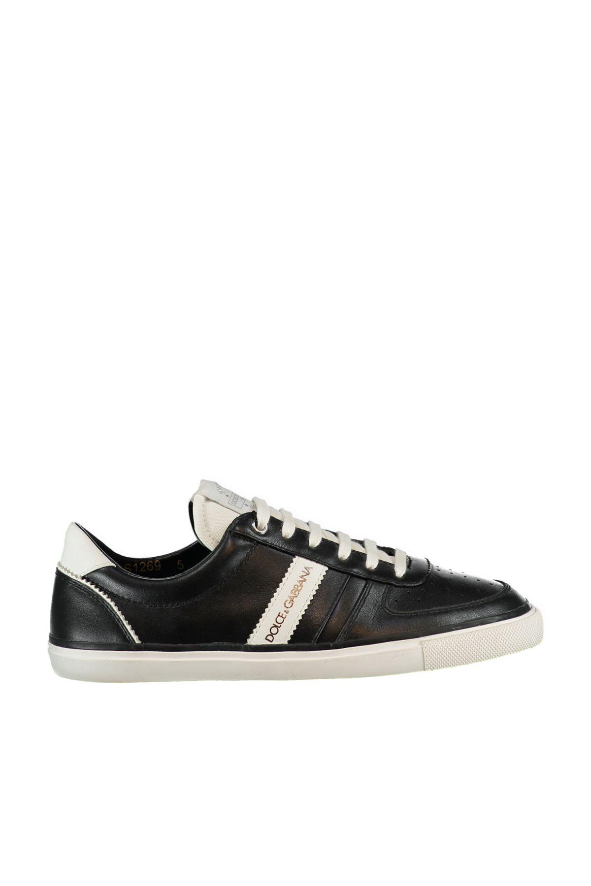 wholesale dealer 73522 d5e5d Dolce   Gabbana - Dolce gabbana Erkek Sıyah Ayakkabı Fashion Advisor, Brand  Store, Fashion Styles