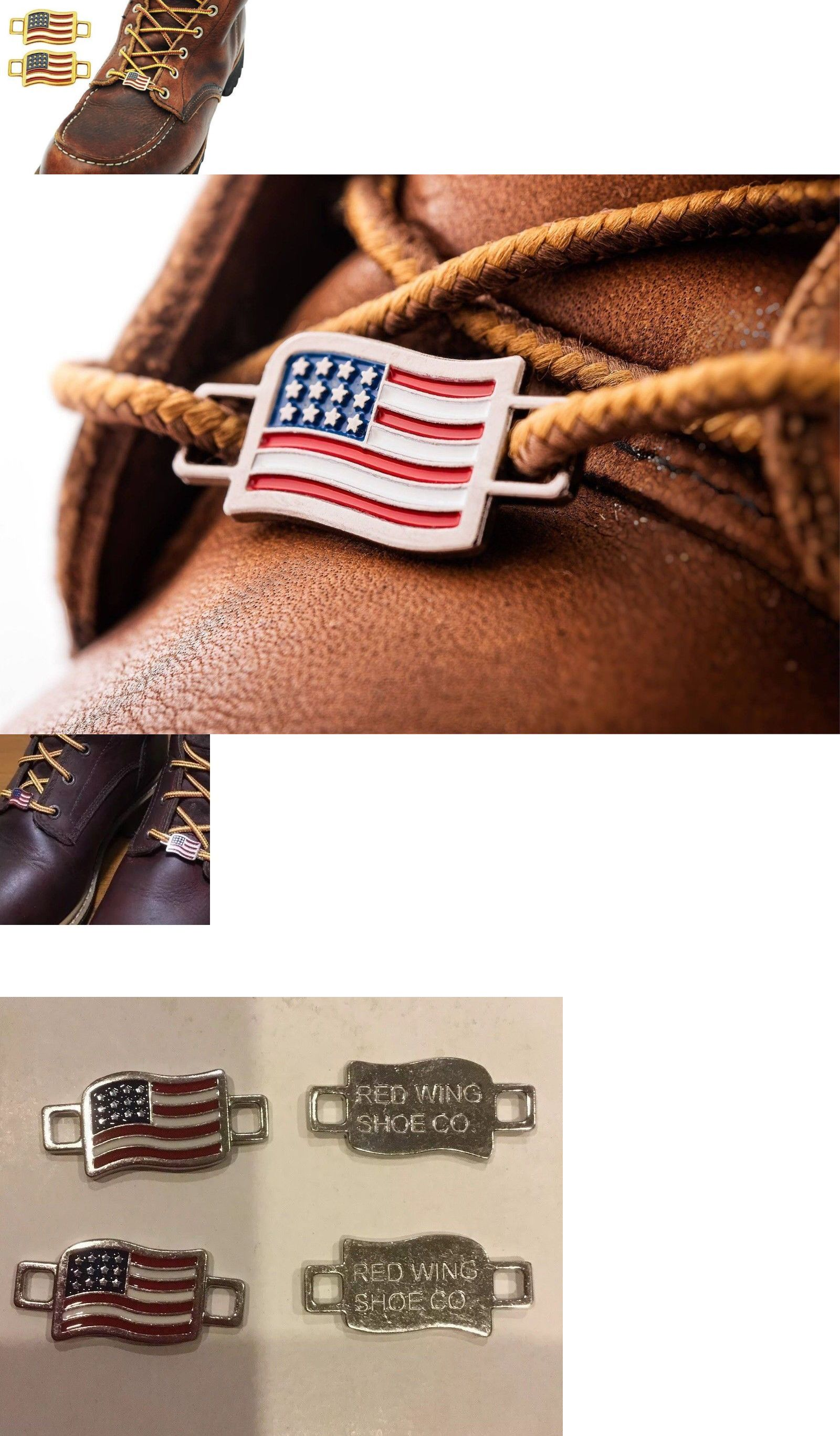 Shoe Laces 169282: Red Wing Shoes (2) 1