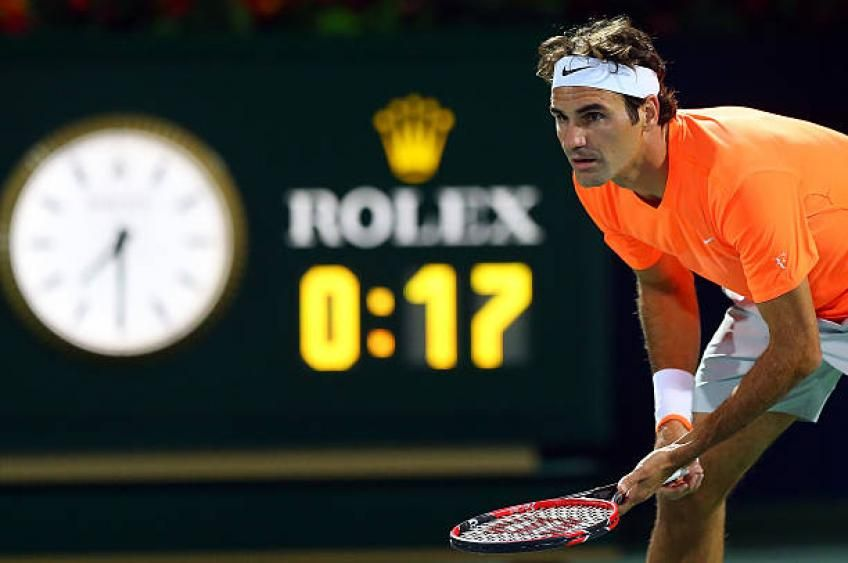 Roger Federer About His Net Worth I Never Expected To Earn So Much Roger Federer Tennis World Net Worth