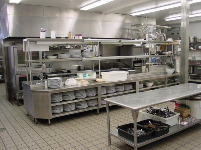 Commercial Kitchen Designer Amazing Modern Kitchen Price In India  Kitchen Layout Plans Restaurant 2018