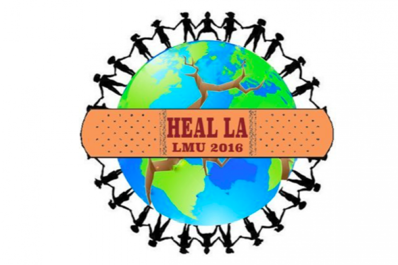 Heal Los Angeles is a student organization at Loyola Marymount University located in Los Angeles, California. Heal Los Angeles' mission is to strengthen and support children and families in need throughout the greater Los Angeles region by fighting child abuse, homelessness, and hunger.  On Frida...