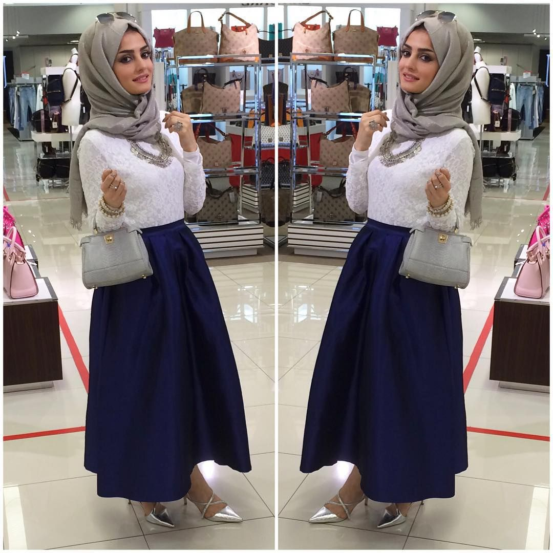 Extrêmement Shahad Alqaysi (@atlantafashionicon) on Instagram | Hijabi Style  NY12