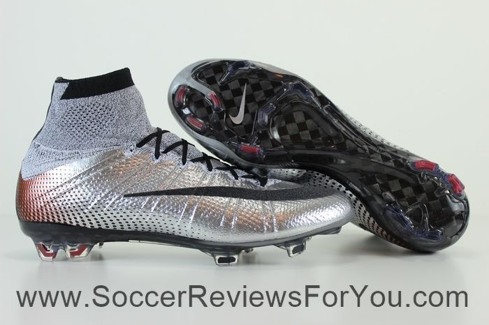 huge selection of e849d 2a548 The Mercurial Superfly CR7 Quinhentos is a Limited Edition release and  commemorates Cristiano Ronaldo surpassing 500 career goals.