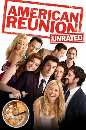 American Pie Reunion 2012 Hindi Dubbed Bluray Watch And Download