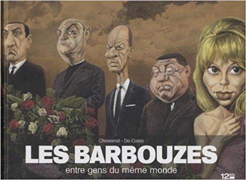 LES BARBOUZES GRATUIT TÉLÉCHARGER