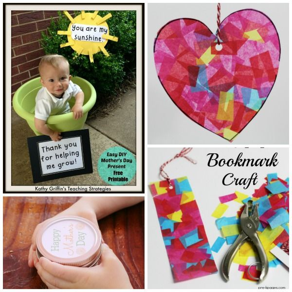 Mothers day gifts kids can make crafty easy and crafts easy mothers day gifts from kids every mom loves getting homemade gifts from her kids solutioingenieria Image collections