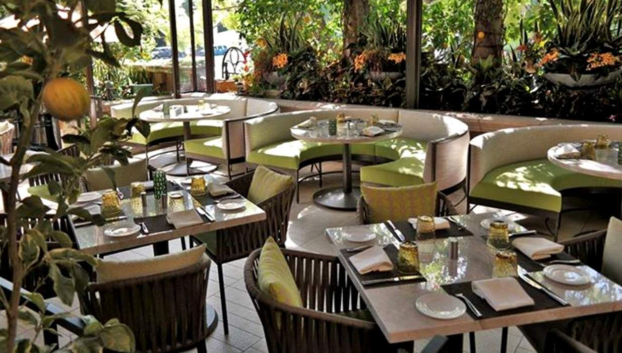 Restaurant Furniture Supply Abu Dhabi