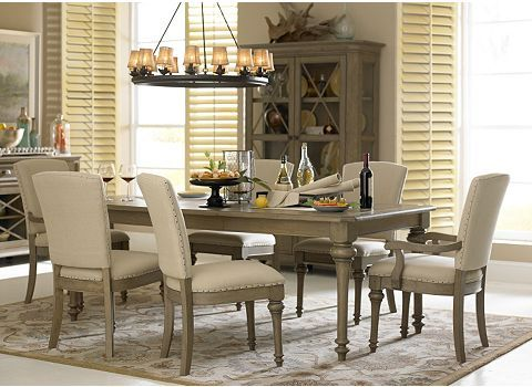 Lakeview Dining Room Stunning Alternate Lakeview Dining Table Image  Dining Room Inspiration Design Ideas