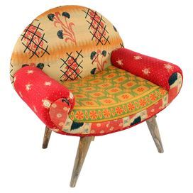 Best Pairing Midcentury Style With Bright Bohemian Appeal This 400 x 300