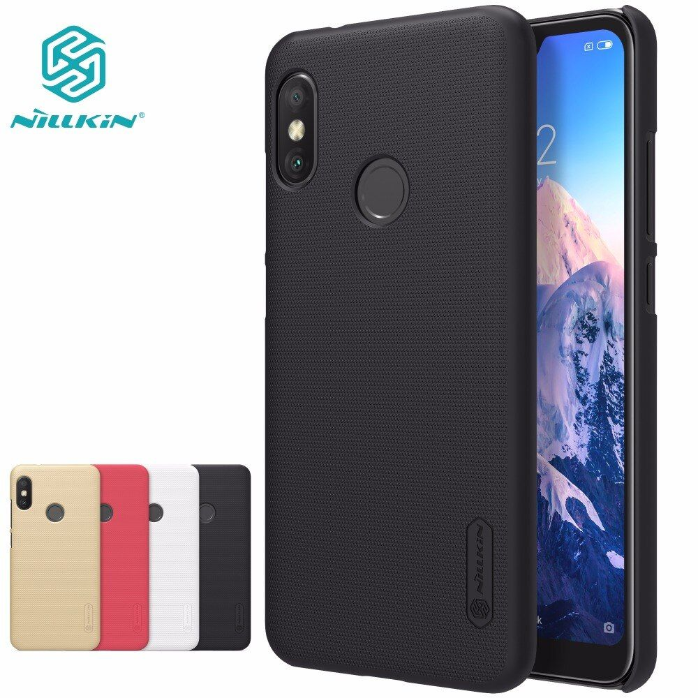 Home Fast Mart Phone Cases Nillkin Case