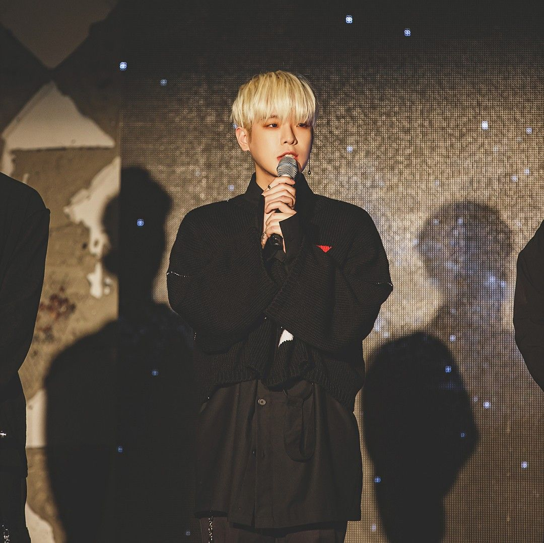 Kpop Planetariumrecords Plt Planetarium Jinwoo Jungjinwoo Fav Celebs Planetarium Record Label