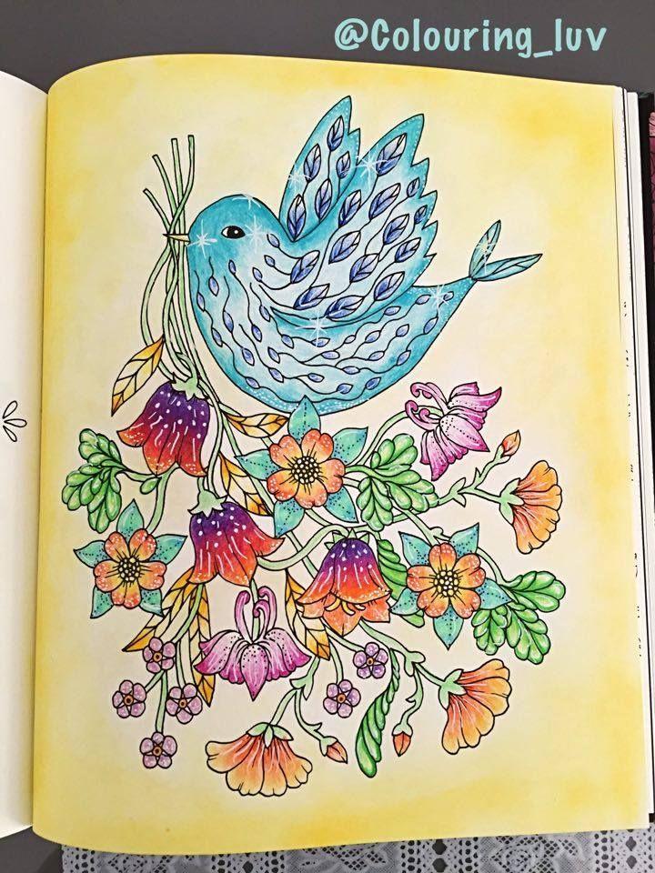 pin von coloring queen auf colouring inspiration  maria