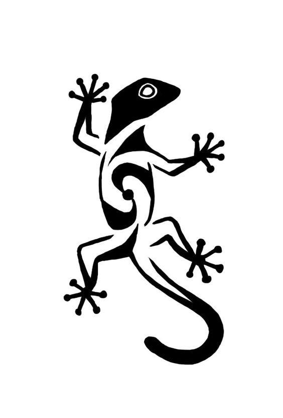 Gecko: | Asatru: wood burning | Pinterest | Dibujos, Siluetas y Arte