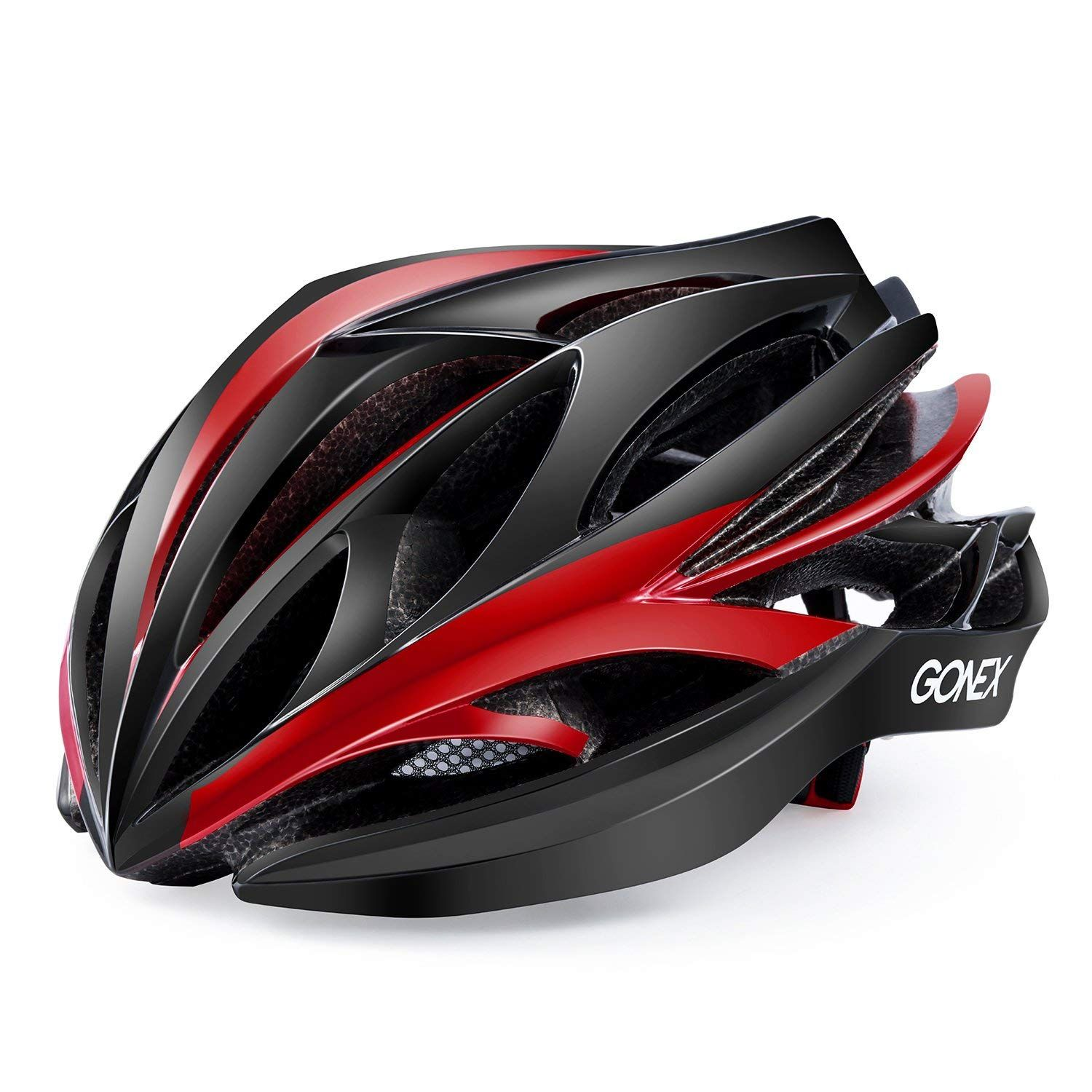 Gonex Bike Helmet Road Mountain Adult Helmet See The Photo Link Even More Details This Is An Bike Helmet Mountain Bike Accessories Mountain Bike Helmets