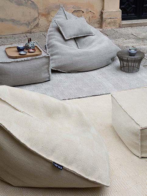 907c4a52fc Bean Bags from Hub Furniture. Sail By Gan