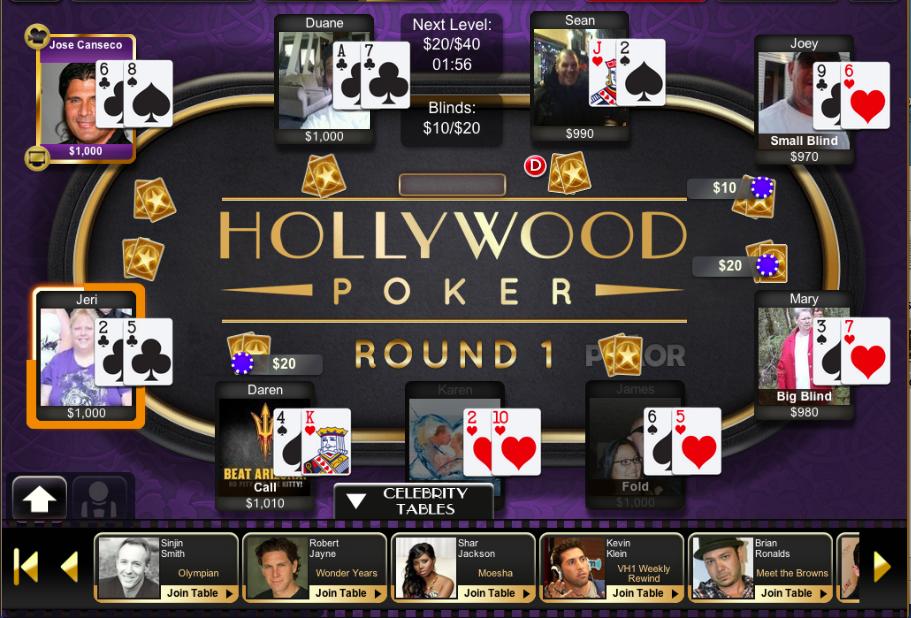 The best Facebook poker game around https//apps