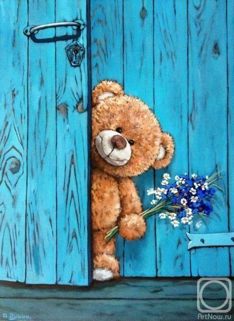 Pin By David Pung On Amanda Blog Teddy Bear Wallpaper Teddy Bear Images Bear Wallpaper