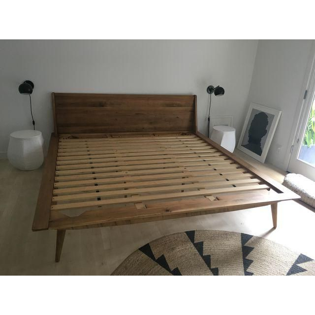 Best Scandinavian Bolig Bedframe Bed Frame Scandinavian Bed 400 x 300