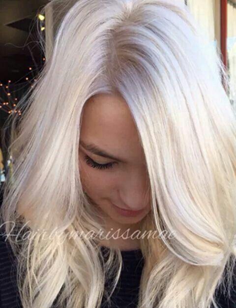 Vanilla Ice ヘアスタイリング ブロンドヘアカラー 金髪ヘアスタイル