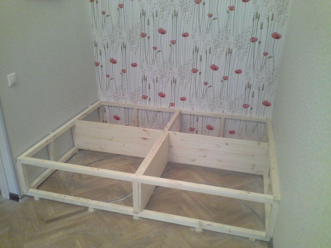 Кровать подростковая крыша на пристройке своими руками 195