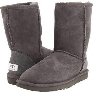 Snow boot