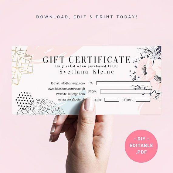 amelia james gift certificate amelia james rep blush gift card aj