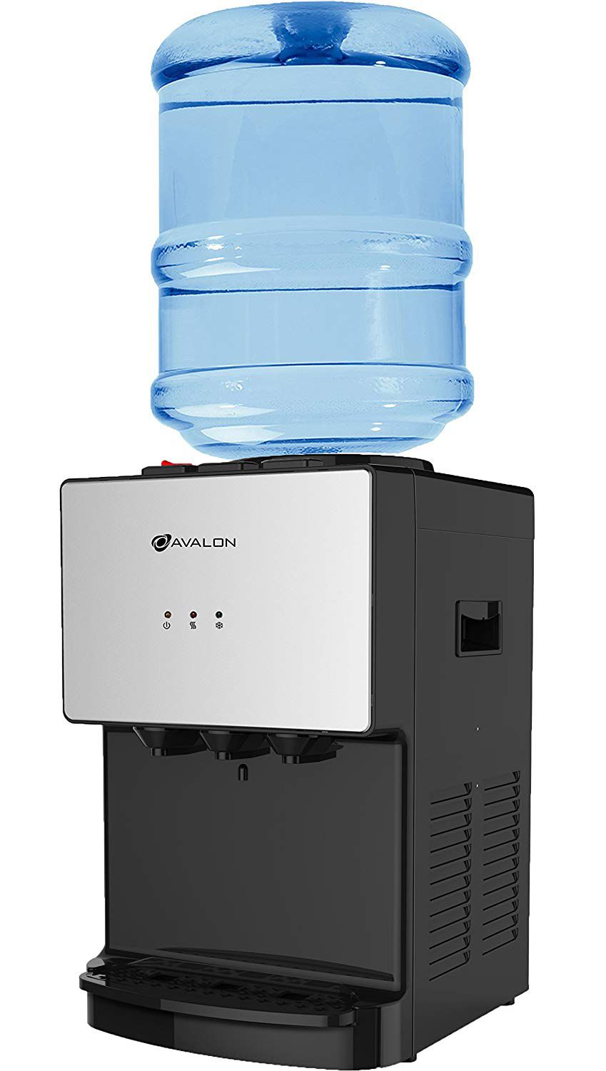 10 Best Top Loading Water Dispenser Plus 2 To Avoid 2020 Buyers