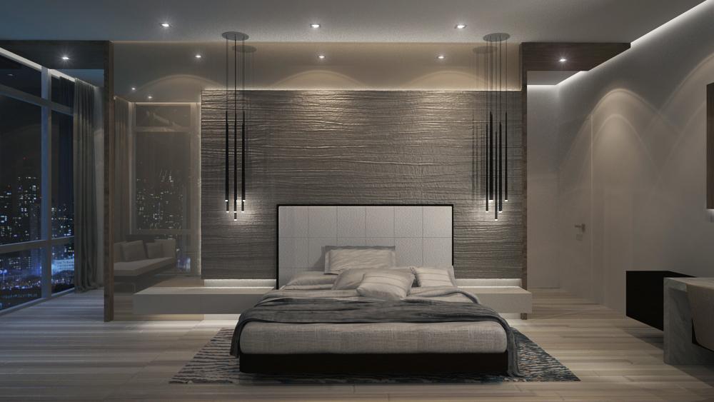 New York Penthouse - Pepe Calderin Design