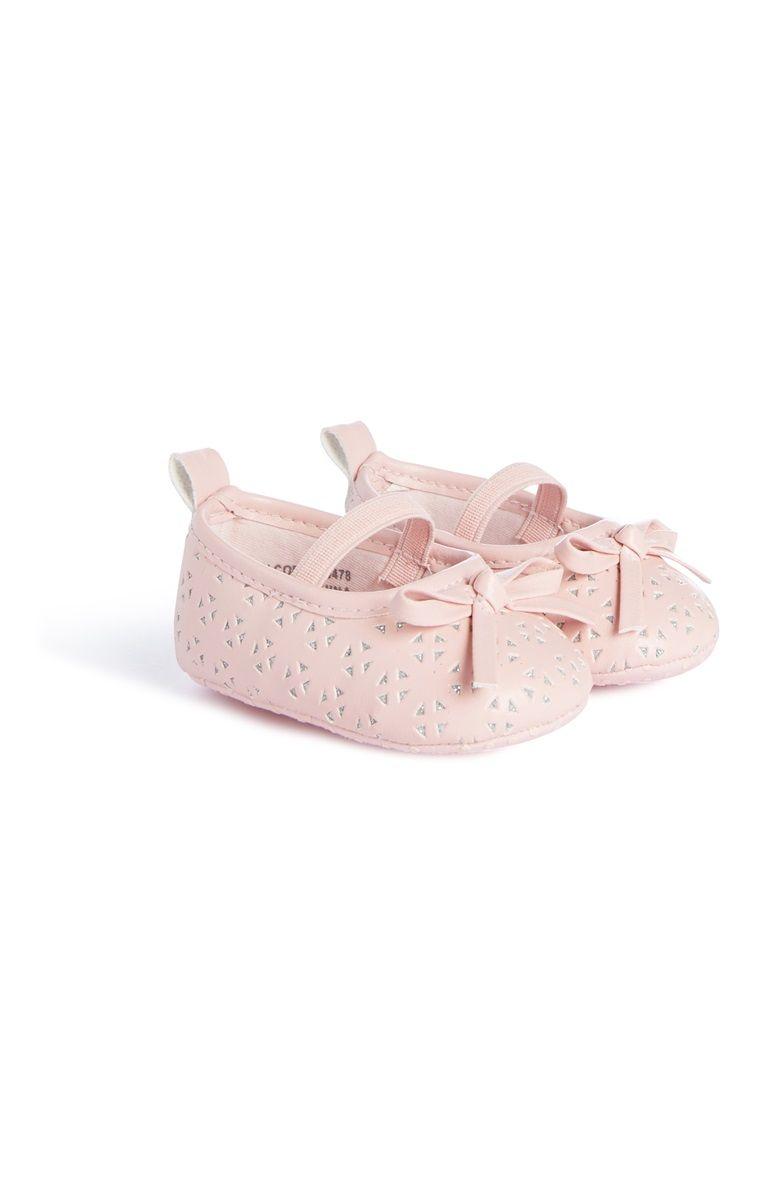 Primark - Baby Girl Ballet Shoes.jpg