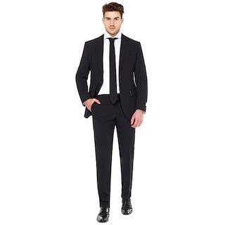 OppoSuits Boys Men Business Suit Pants Set