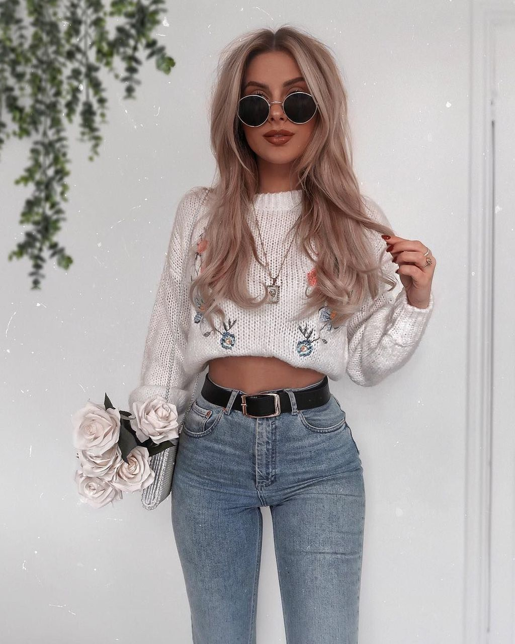 44 Cool Girly Outfit Ideas For Spring