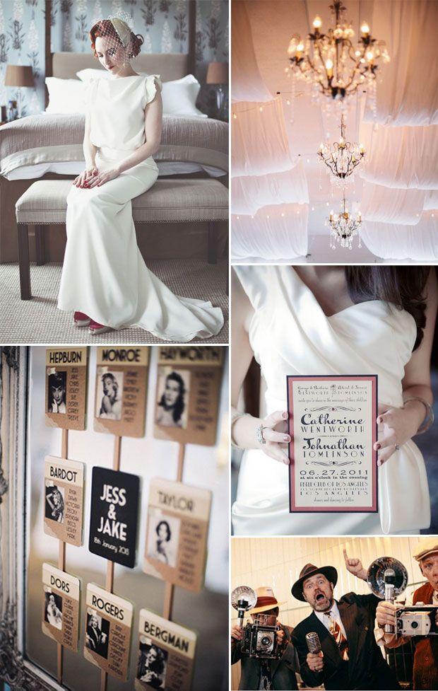 Wedding Trends 2015 Vintage Inspired Wedding Ideas Retro Wedding Decorations 2015 Wedding Trends Vintage Wedding Decorations