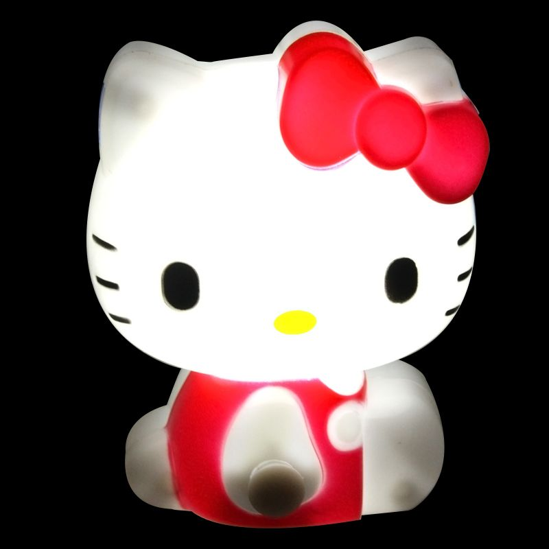 Hello Kitty Night Light Pcs Price FREE Shipping - Hello kitty lamps for bedroom